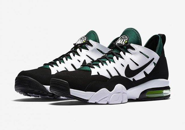 Nike Air Trainer Max 94 Low Dark Pine Green