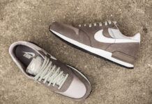 Nike Air Zoom Epic Luxe Smoke Grey
