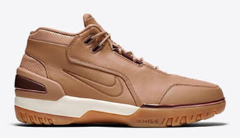 Nike Air Zoom Generation AS QS Vachetta Tan
