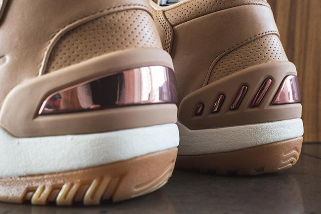 Nike Air Zoom Generation Vachetta Tan Sail