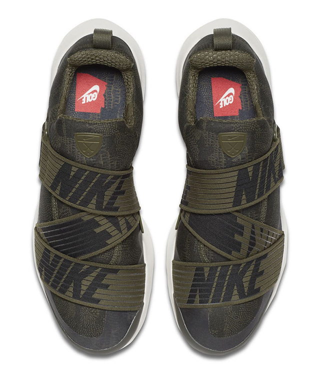 Nike Air Zoom Gimme Colorways