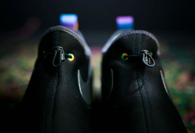 Nike Aptare SE Anthracite Sail