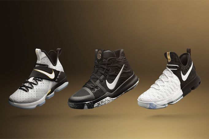 Nike BHM Black History Month 2017 Collection