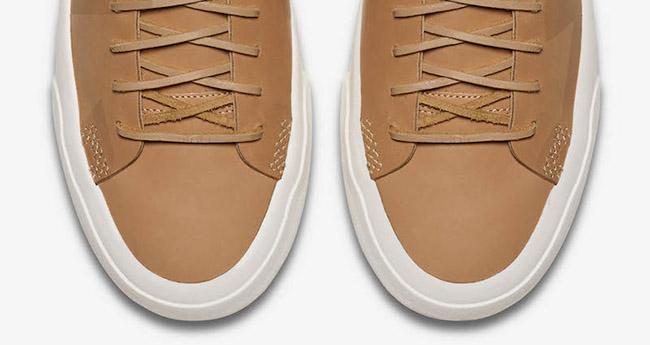 Nike Blazer Studio Low Vachetta Tan
