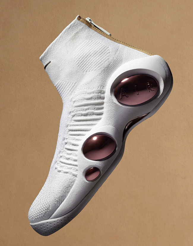 Nike Flight Bonafide Five Decades