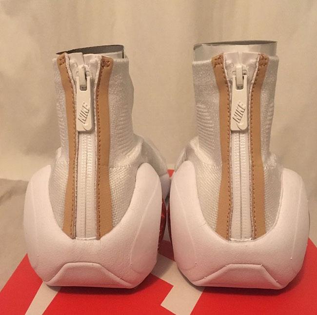 Nike Flight Bonafide Flyknit Vachetta