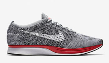 Nike Flyknit Racer No Parking