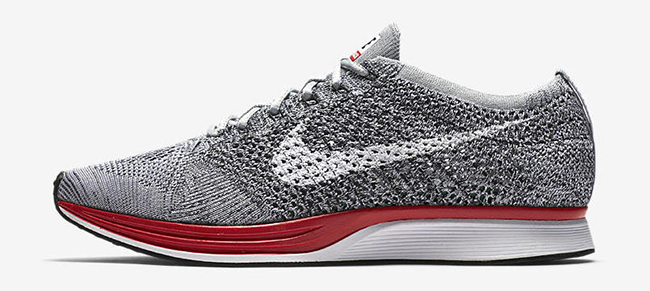 Nike Flyknit Racer No Parking Release Date