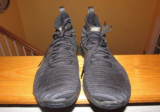 Nike Free Train Force Flyknit Kobe Mamba Day Sample