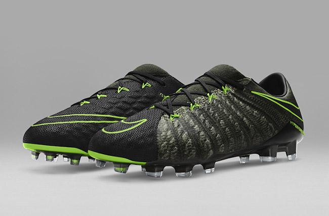 Nike Hypervenom 3 Tech Craft