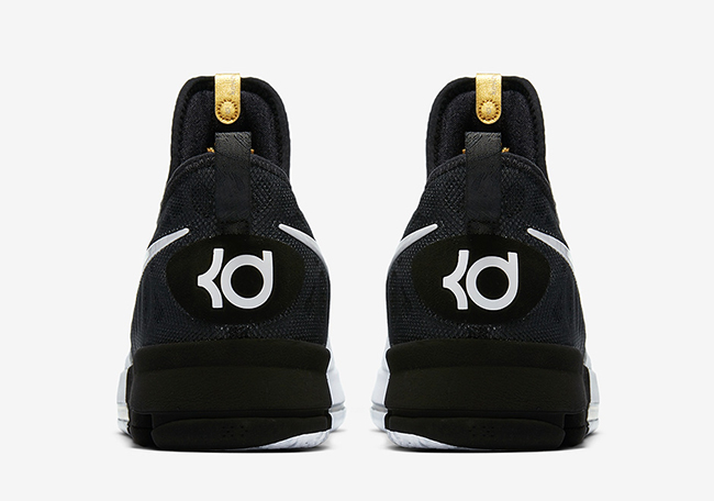 Nike KD 9 BHM Black History Month Release Date