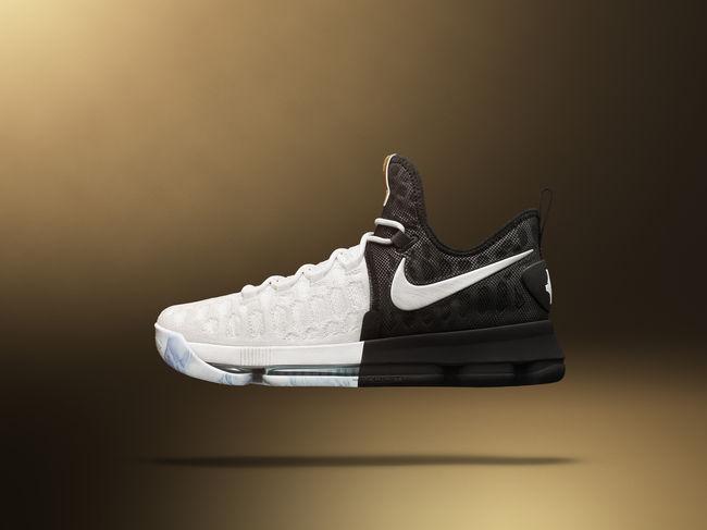 Nike KD 9 BHM Release Date
