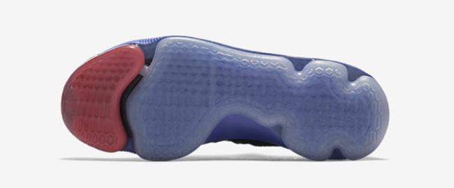 Nike KD 9 Roar From the Floor