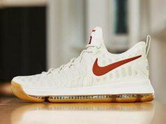Nike KD 9 Texas Release Date