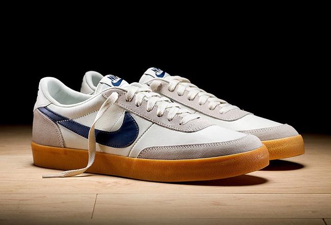 Nike Killshot White Grey Navy Gum