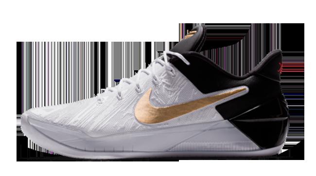 Nike Kobe AD BHM iD Black History Month