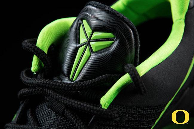 Nike Kobe AD Oregon Ducks