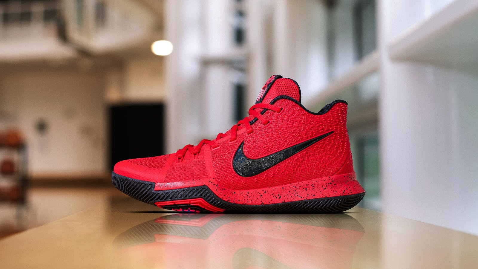Nike Kyrie 3 All-Star PE