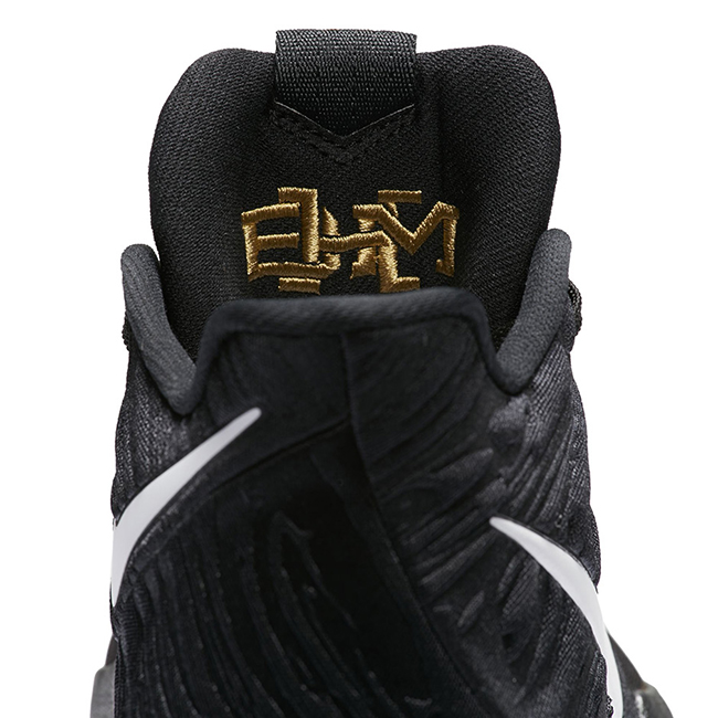 Nike Kyrie 3 BHM Black History Month Release Date