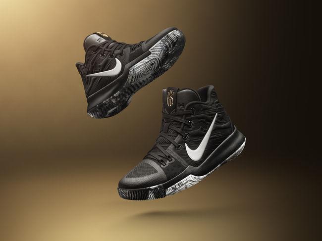 Nike Kyrie 3 BHM Release Date