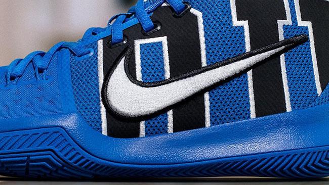 Nike Kyrie 3 Duke