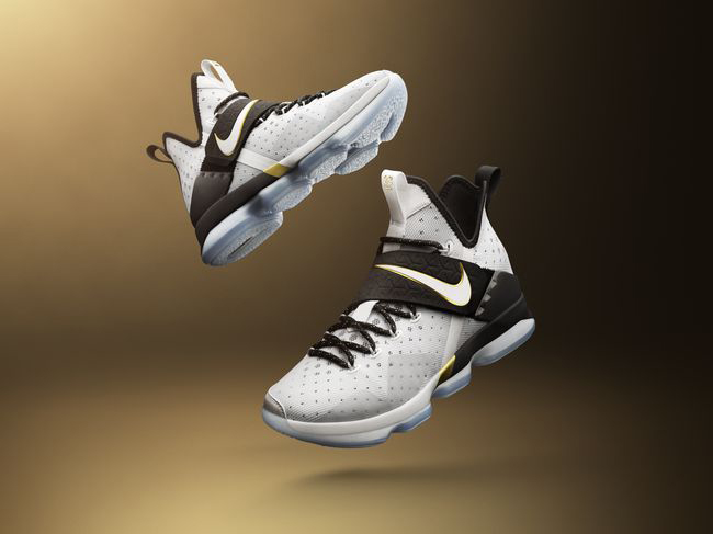 Nike LeBron 14 BHM Release Date
