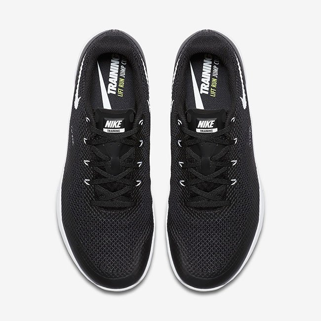 Nike Metcon Repper DSX Black White