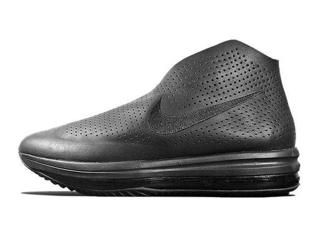 Nike Zoom Modairna Anthracite Black
