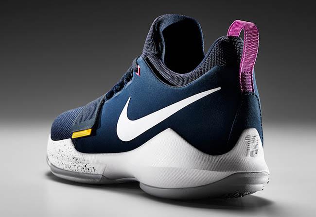 Nike PG 1 Ferocity Release Date