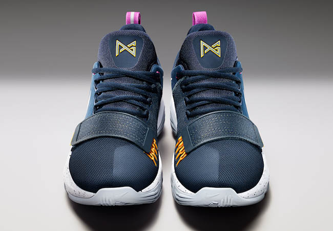 Nike PG 1 Inspiration Release Info
