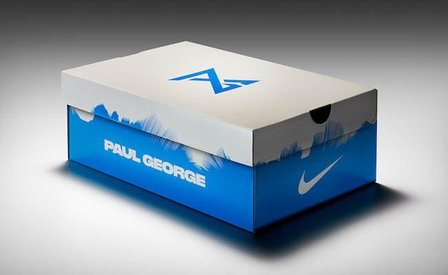 Nike PG 1 Inspiration Release Info
