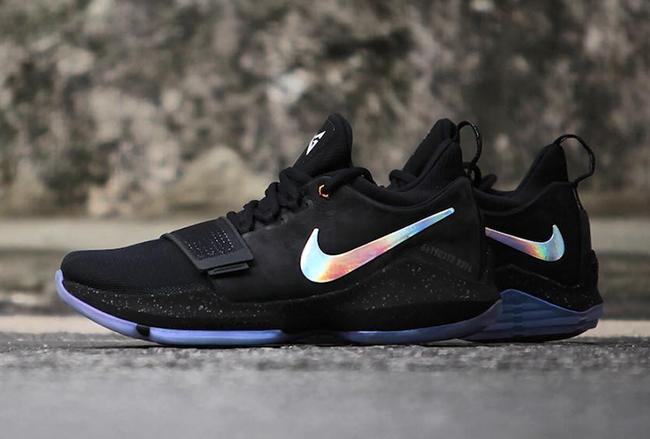 Nike PG 1 Pre-Heat