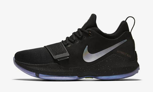 Nike PG 1 Shining Release Date