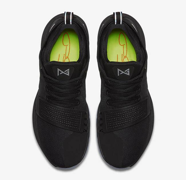 sports shoes 0a20f b5fd2 Nike PG 1 Shining 911082-099 Release Date | SneakerFiles