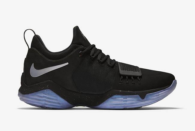 Nike PG 1 Shinning Pre-Heat