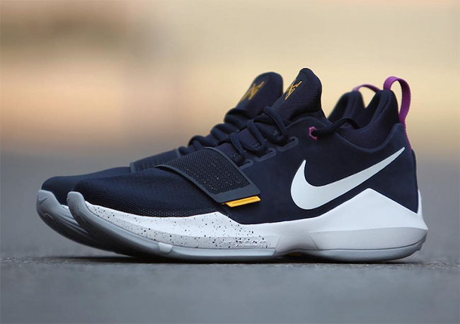 Nike PG 1 The Bait Release Date