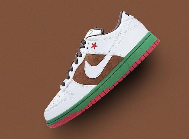 Nike SB Dunk Low Cali
