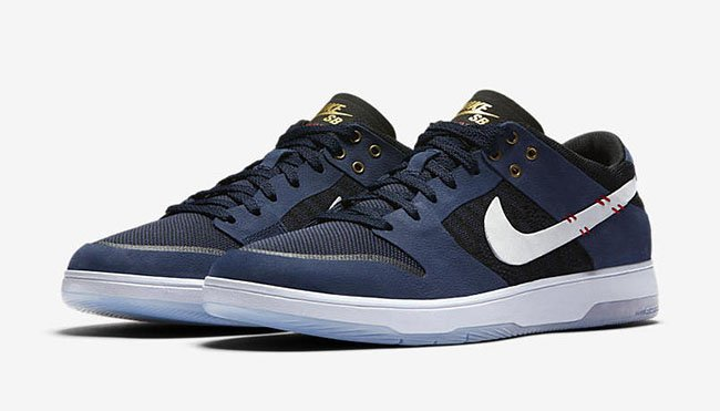 Nike SB Dunk Low Elite Sean Malto
