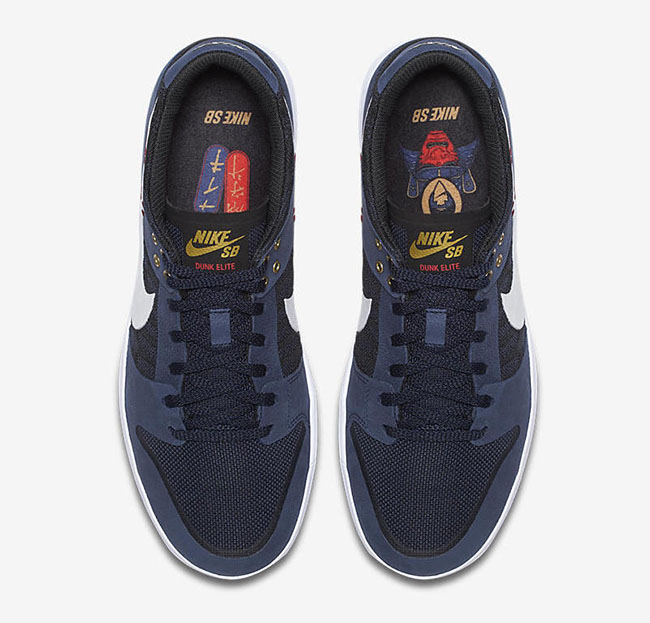 Nike SB Dunk Low Elite Sean Malto