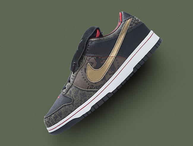 Nike SB Dunk Low SBTG