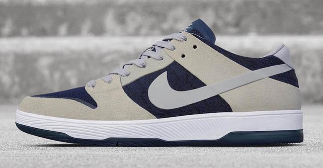 Nike SB Zoom Dunk Elite Low