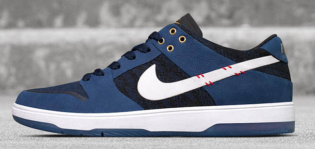 Nike SB Zoom Dunk Elite Low Sean Malto Release Date