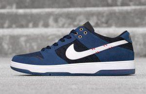 Nike SB Zoom Dunk Elite Low Sean Malto Release Date