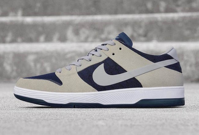 Nike SB Zoom Dunk Elite Low
