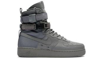 Nike SF-AF1 Dust Grey