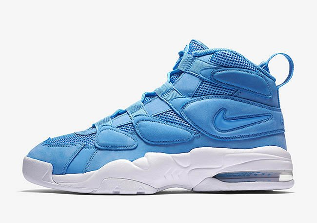 Nike Air Max Uptempo University Blue Pack