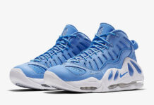 Nike Uptempo University Blue Pack Release Date