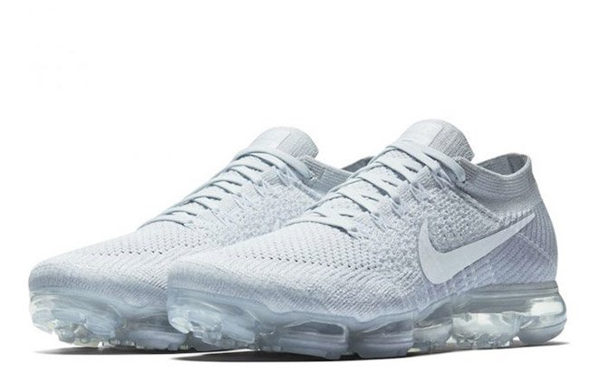 air vapormax white