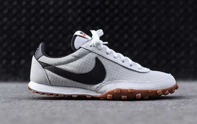 classic fit 730b3 0d212 Nike Waffle Racer White Gum