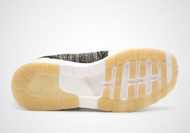 Nike WMNS Air Max 1 Ultra Flyknit Metallic Gold